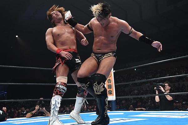 How Unpredictable Has NJPW's G1 Climax 29 Been so Far?
