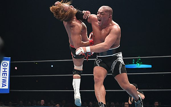 NJPW G1 Climax 29 Night 8 (July 24) Results & Review