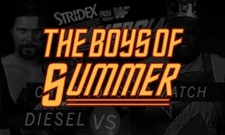 The Boys of Summer (1995): Diesel vs. King Mabel