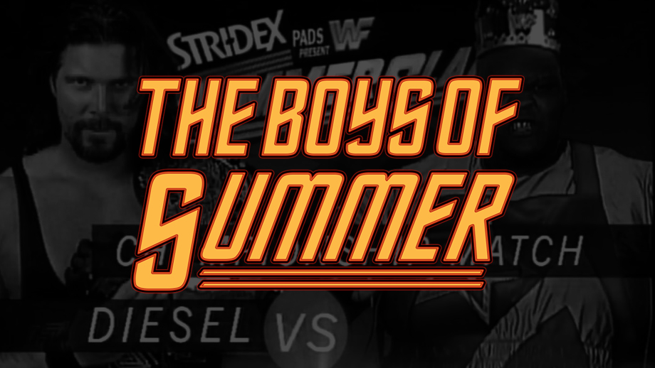 The Boys of Summer (1995): Diesel vs. King Mabel