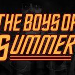The Boys of Summer (1991): Hogan & Warrior vs. Slaughter, Adnan & Mustafa