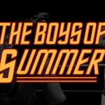 The Boys of Summer (1992): Bret vs. Bulldog