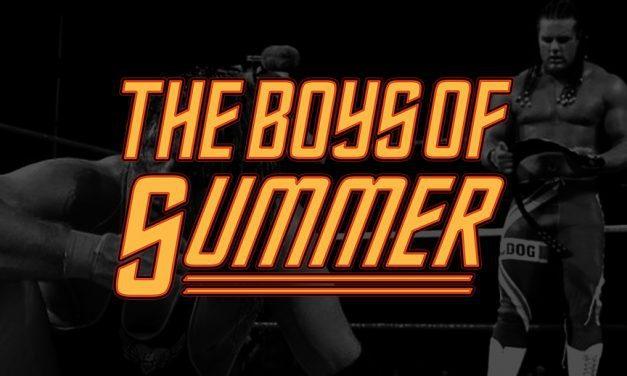 The Boys of Summer (1992): Bret vs. Bulldog