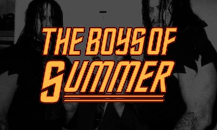 The Boys of Summer (1994): Undertaker vs. Undertaker