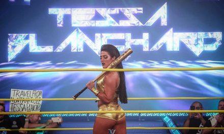 Impact Wrestling Slammiversary XVII Results & Review