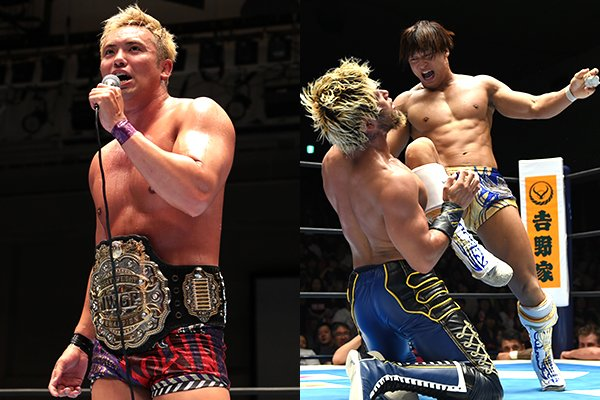 NJPW G1 Climax 29 Night 7 (July 20) Results & Review