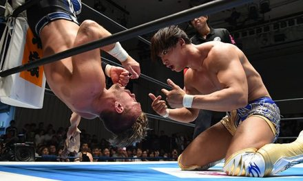 NJPW G1 Climax 29 Night 5 (July 18) Results & Review