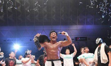 VOW Flagship: Kobe World 2019, WWE vs. AEW & more!