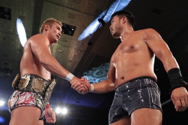 NJPW G1 Climax 29 Night 9 (July 27) Results & Review
