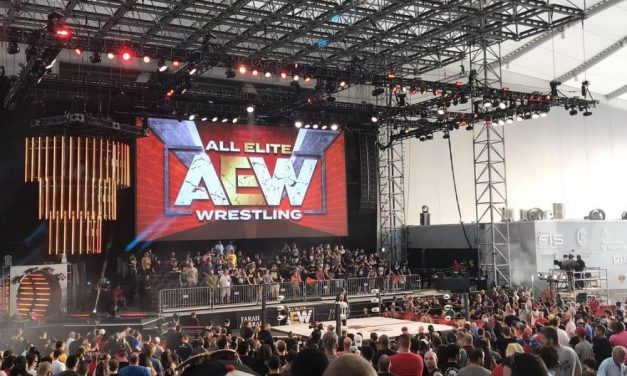 AEW Fight for the Fallen (July 13) Results & Review