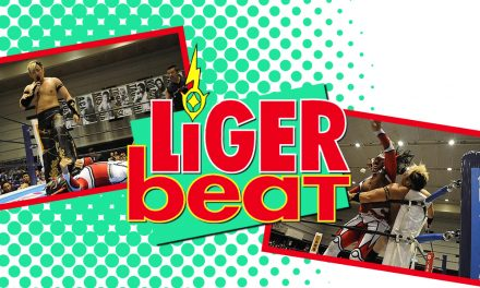 Liger Beat: A Celebration of Jushin Thunder Liger's Career (2017)