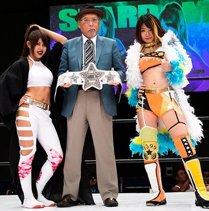 Stardom Big Summer In Tokyo (July 24) Results & Review