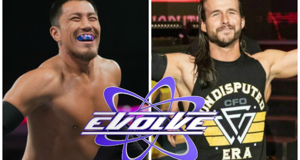 EVOLVE 131: The Final Evolution?