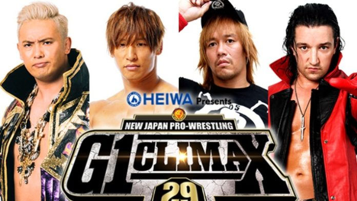 NJPW G1 Climax 29 Pick'Em Fun Facts, Stats & Predictions