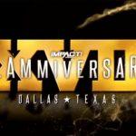 Impact Wrestling Slammiversary XVII Preview & Predictions
