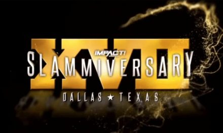 Impact Wrestling Slammiversary XVII Preview & Predictions