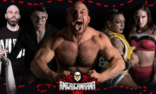 Beyond Wrestling Americanrana 2019 (July 28) Results & Review