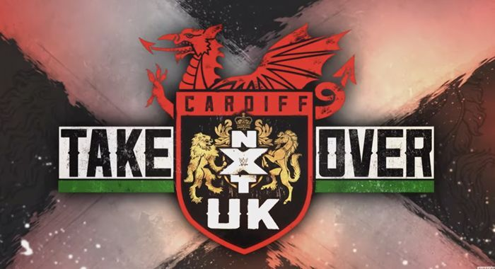 NXT UK TakeOver Cardiff Preview & Predictions