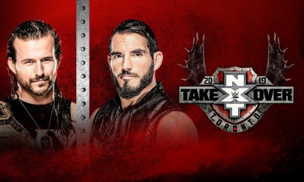 NXT TakeOver: Toronto 2019 Preview & Predictions