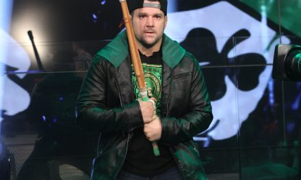 Eddie Edwards: The Lost Boy of Impact Wrestling