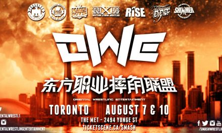 This Week in Independent Wrestling (August 5-11)