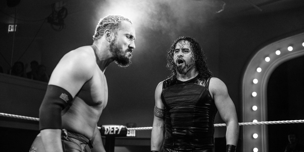 DEFY Wrestling Super 8XGP Night 1 Results & Review
