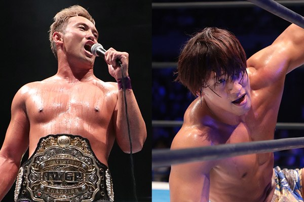 Sport of Pro Wrestling: Statistical Preview of G1 Climax 29 A Block Finals
