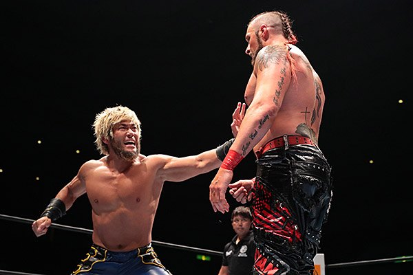 NJPW G1 Climax 29 Night 15 (August 7) Results & Review