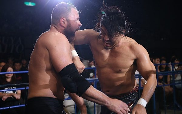 NJPW G1 Climax 29 Night 16 (August 8) Results & Review