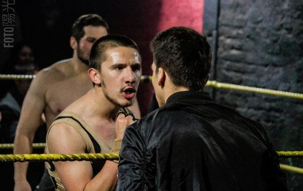 South American News Update: Owen vs. Gallo, Zenshi in Chile & Peruvian Dreammatch