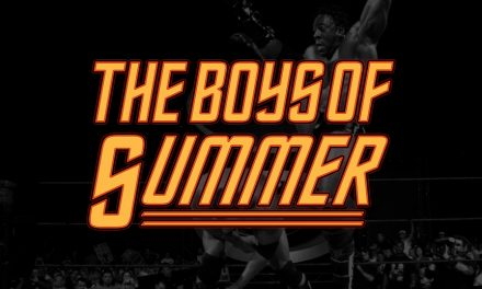 The Boys of Summer (2001): Rock vs. Booker T