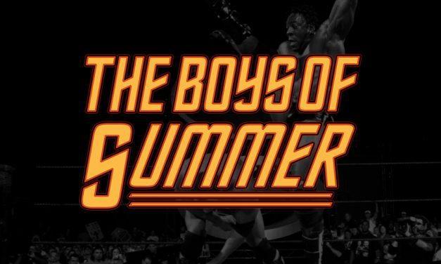The Boys of Summer (2001): Rock vs. Booker T
