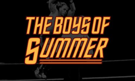 The Boys of Summer (1996): Vader vs. Shawn Michaels