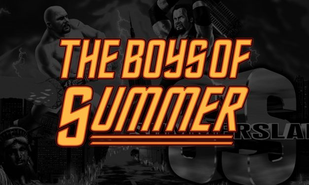 The Boys of Summer (1998): Stone Cold vs. The Undertaker