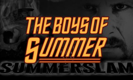 The Boys of Summer (1999): HHH vs. Austin vs. Mankind