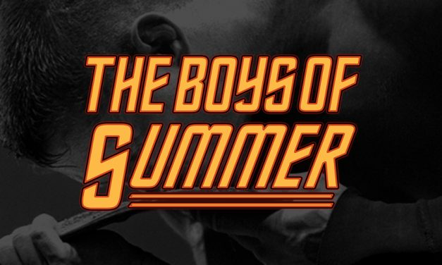 The Boys of Summer (2004): Orton vs. [REDACTED]
