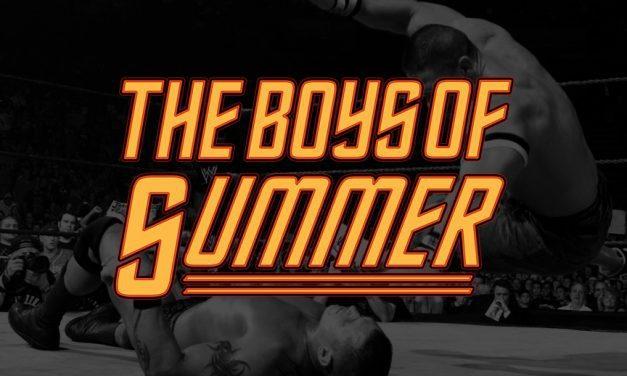 The Boys of Summer (2007): Orton vs. Cena