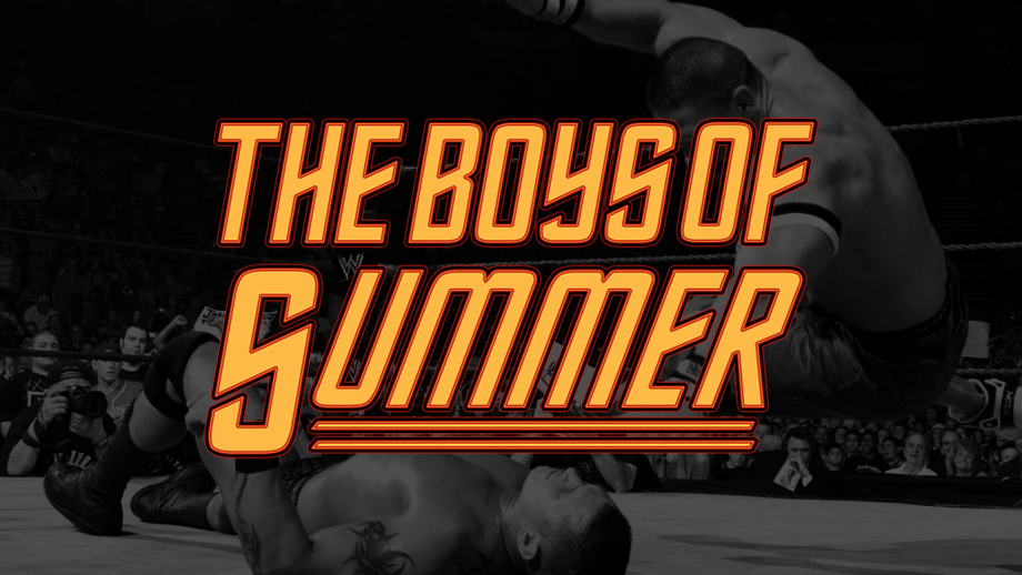 The Boys of Summer (2007): Orton vs. Cena
