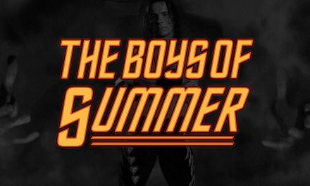 The Boys of Summer (1997): Hart vs. Undertaker