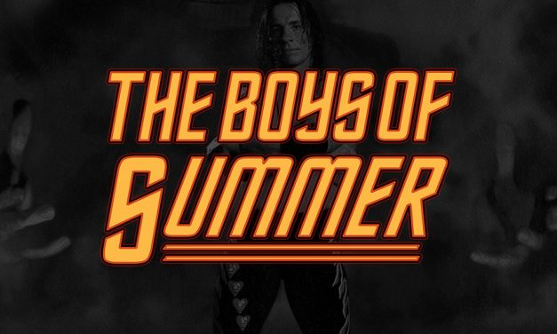 The Boys of Summer (1997): Hart vs. Undertaker