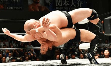 Coming of Age: Takuya Nomura vs. Yuji Okabayashi