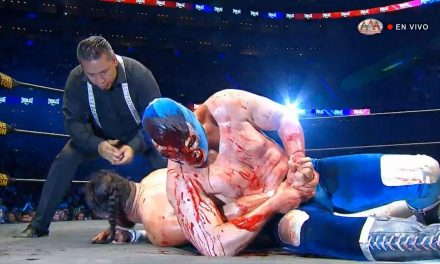 AAA TripleMania XXVII (August 3) Results & Review