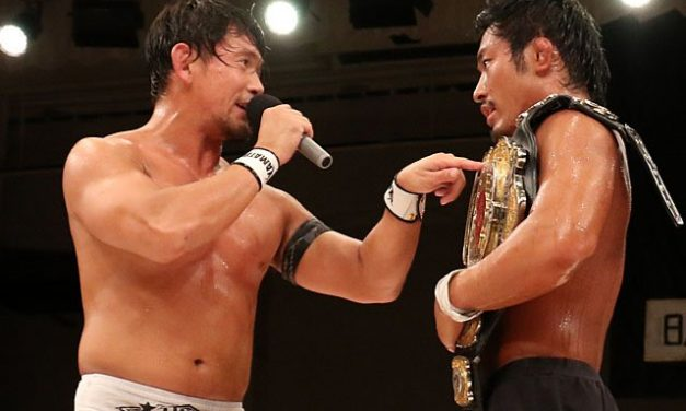 Dragon Gate Gate of Adventure (August 7) Results & Review