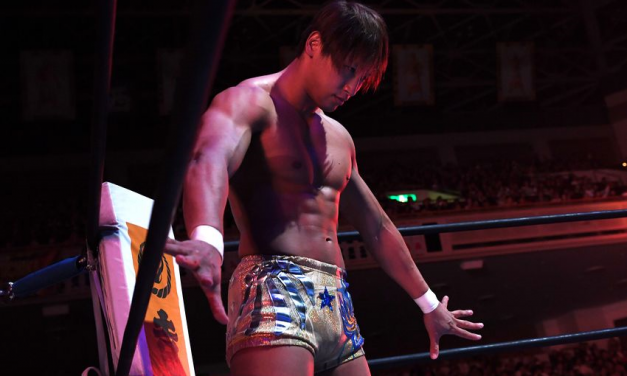 Sport of Pro Wrestling: Statistical Preview of NJPW G1 Climax 29 Finals