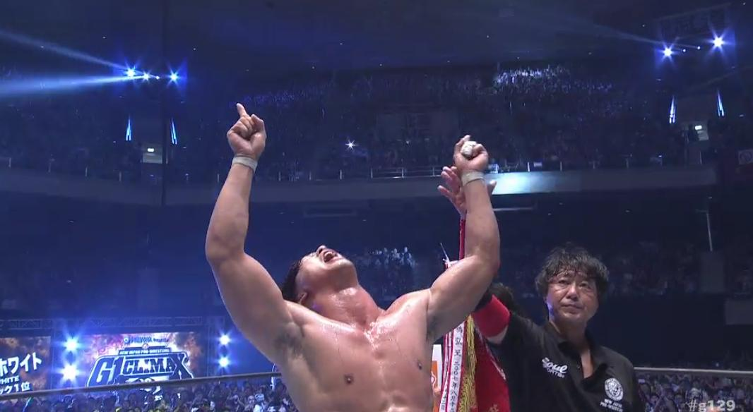 Kota Ibushi's G1 Victory and an Unlikely Parallel to Depression