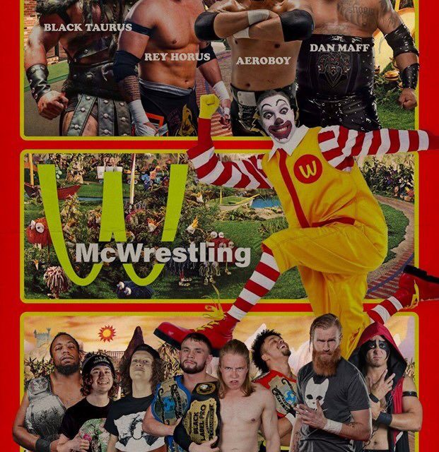 This Week in Independent Wrestling (August 19-25)