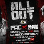 VOW Flagship: Moxley Injury, Wednesday Night War, Bouncin' Around Indies & Japan