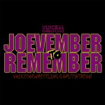 Joevember To Remember: From The Ashes