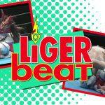 Liger Beat: A Celebration of Jushin Thunder Liger's Career (1995)