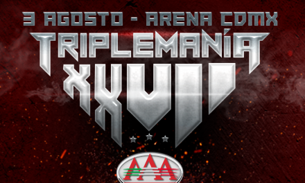 AAA TripleMania XXVII Preview